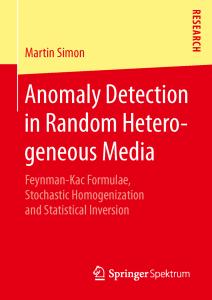 Monograph cover